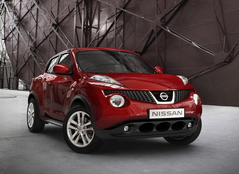 Nissan Juke, on l'aime ou on le déteste