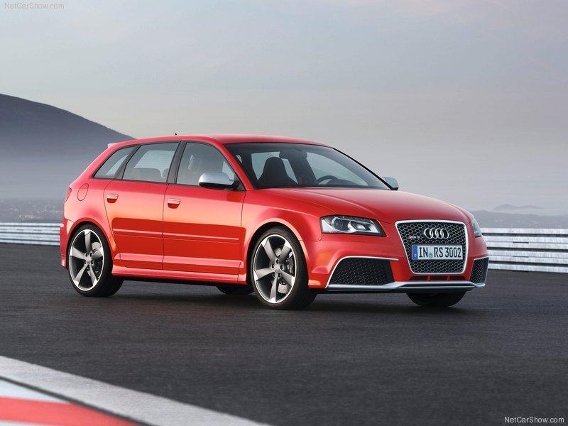 Audi A3 : de la création à la consécration