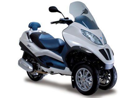 scooter piaggo