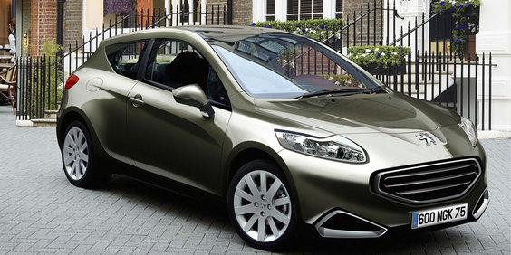 La nouvelle Peugeot 208 bientôt présentée
