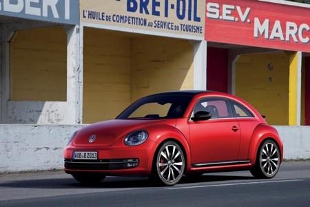 la new beetle devient la volkswagen coccinelle news auto. Black Bedroom Furniture Sets. Home Design Ideas