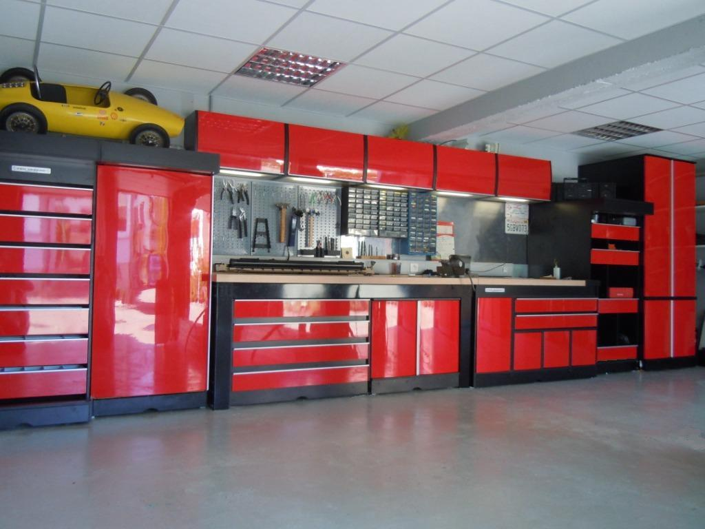 Comment bien am nager son garage avec trmgarage news auto for Garage automobile qui fait credit