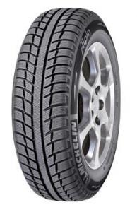 pneu neige Michelin