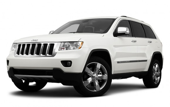 chrysler revisite le jeep grand cherokee news auto. Black Bedroom Furniture Sets. Home Design Ideas