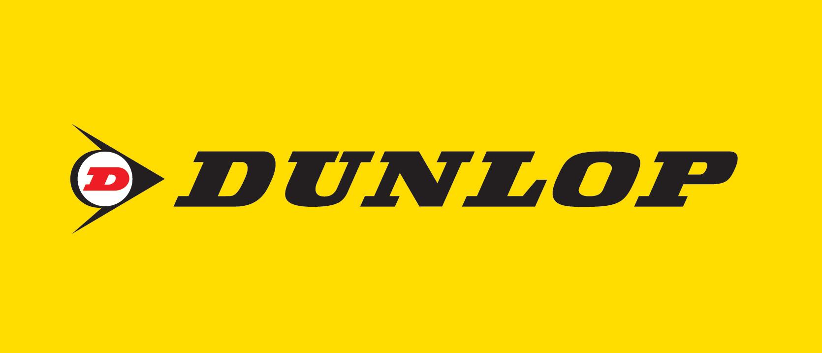 Dunlop: 120 ans d'expérience et toujours au sommet !
