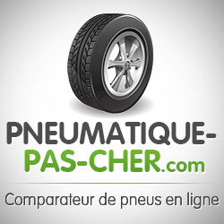 comparateur pneu