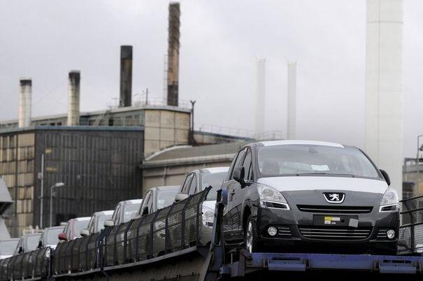 Marché automobile en France : 2012, l'année noire