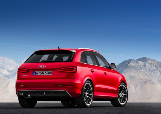 Audi RS Q3 rouge 03