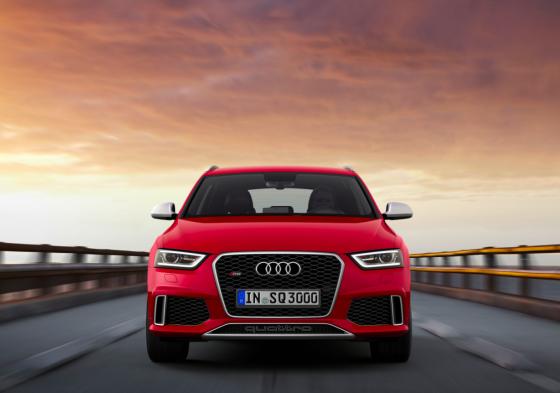 Audi RS Q3 rouge 06