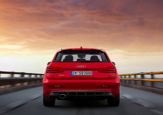 Audi RS Q3 rouge 07