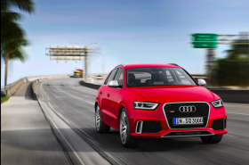 Audi RS Q3 rouge 08