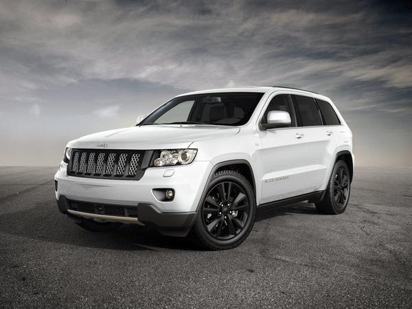 Jeep : des sensations inégalées découvertes à Genève