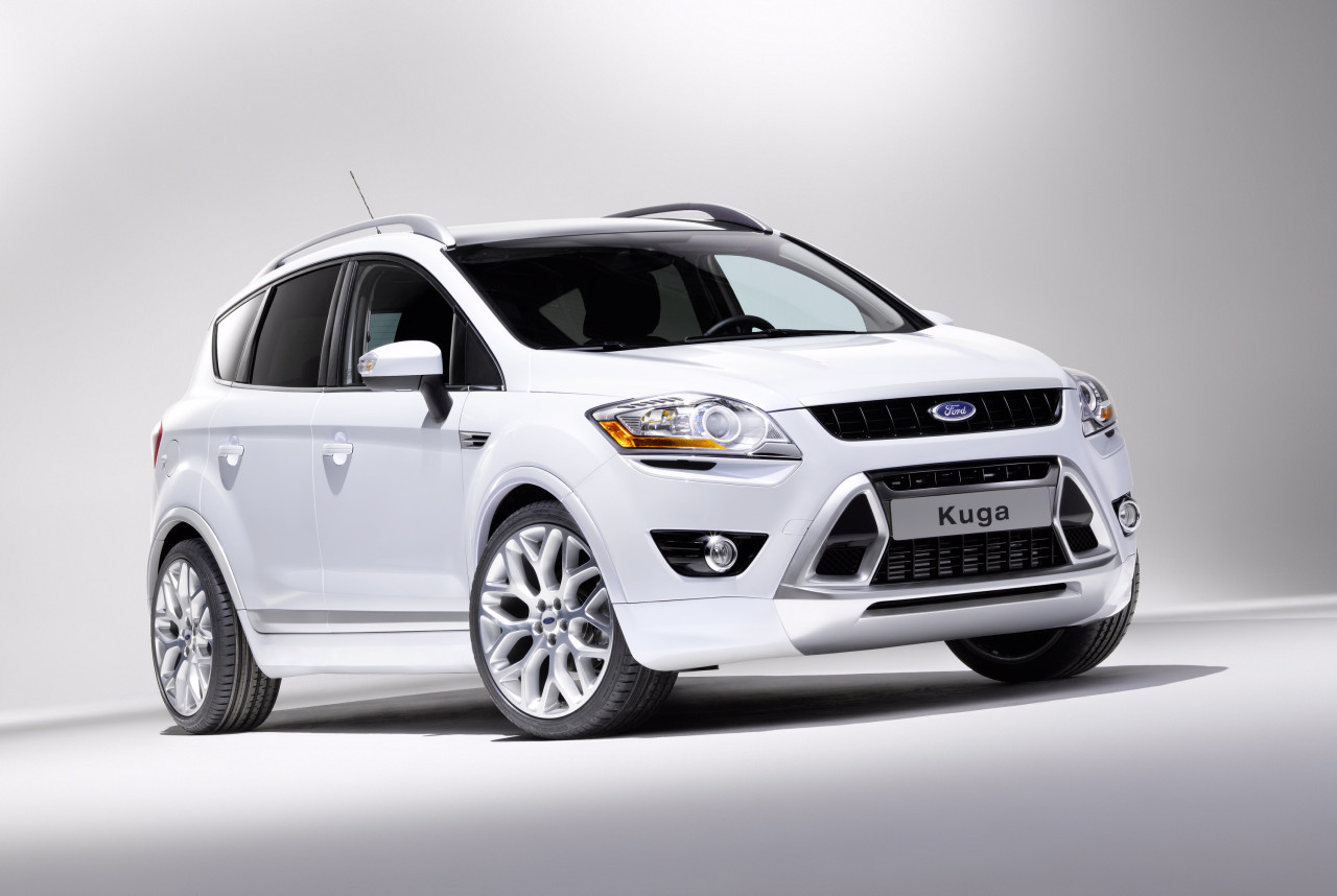 new kuga autos weblog