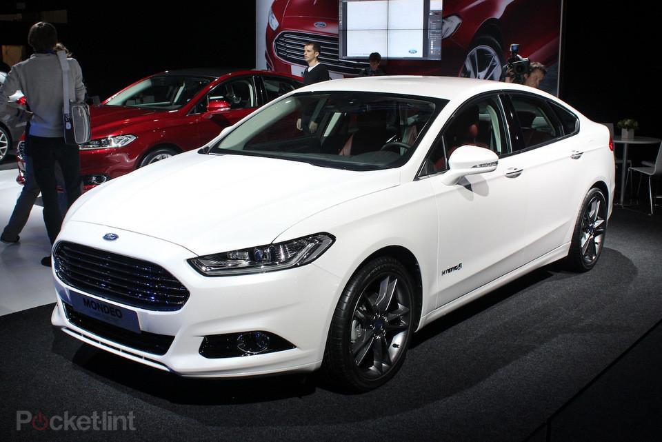 Ford Mondeo: une 4ème génération qui en a sous le capot !