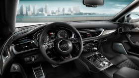 Audi RS6 Avant-2013