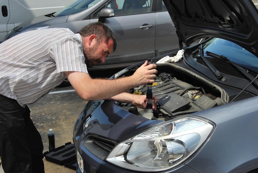 Pièce auto : et si vous passiez par une casse automobile ?