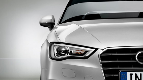 Feux LED Audi A3 Sportback