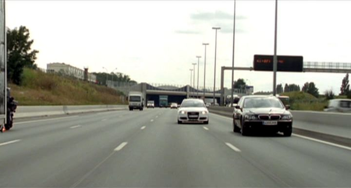 Image tirée du film Go fast.