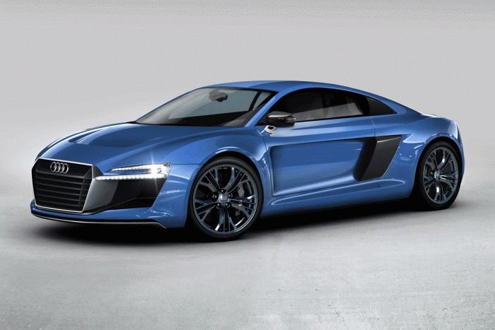 Que nous prépare Audi pour sa R8 de nouvelle génération?