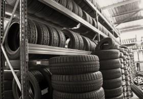 stock pneus