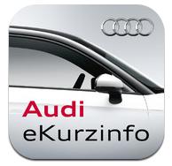 Audi eKurzinfo : la réalité augmentée s'invite à bord d'Audi