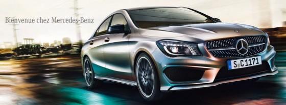 Le conseil d'Etat rouvre les immatriculations pour Mercedes et son gaz HFC-134a