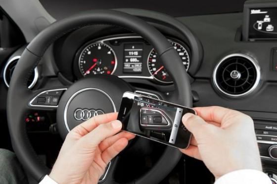 Audi eKurzinfo, le carnet d'utilisation virtuel pour votre Audi