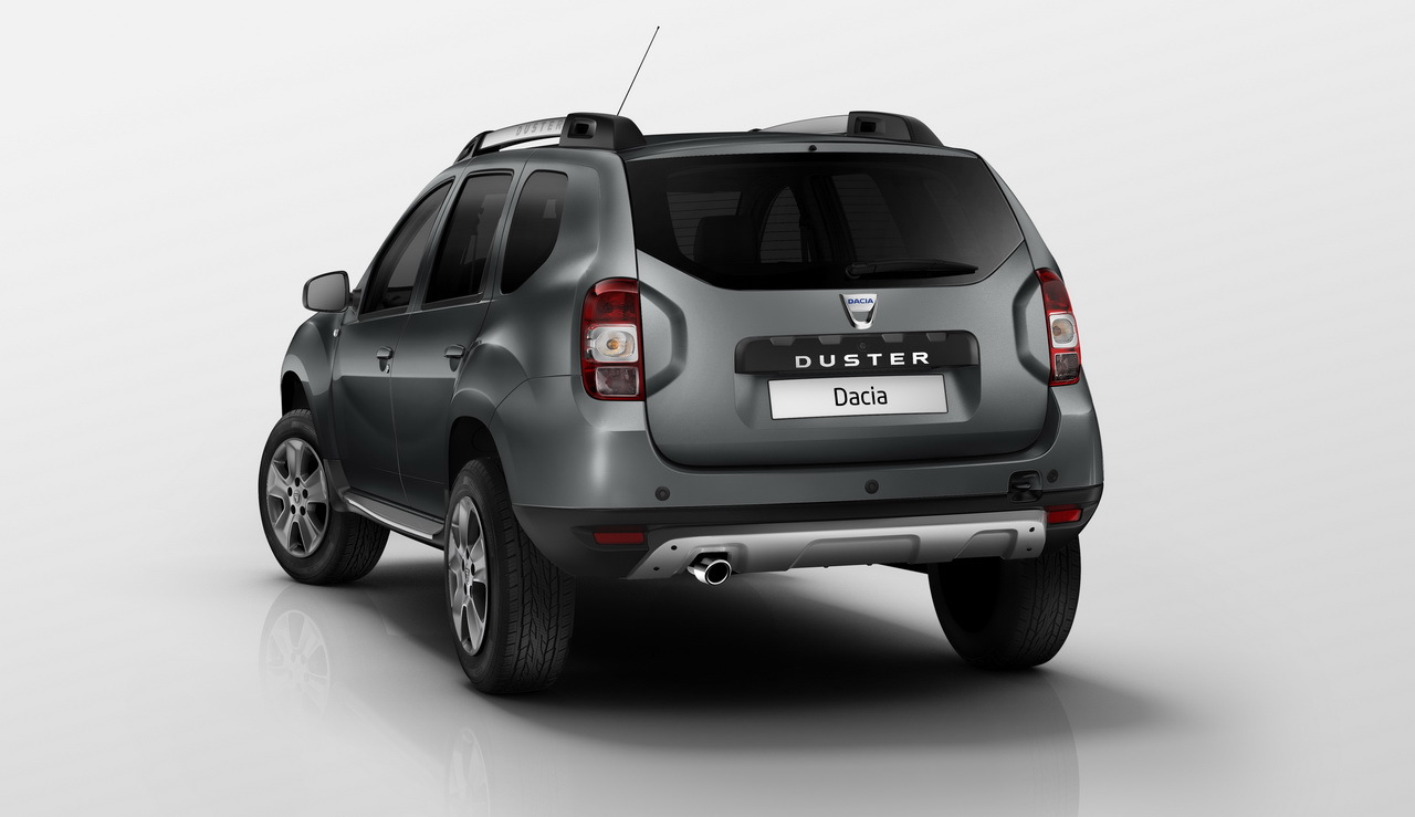 nouveau dacia duster pour 2014 news auto. Black Bedroom Furniture Sets. Home Design Ideas