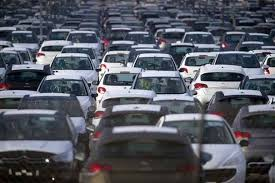 Progression des immatriculations automobiles pour Renault et PSA