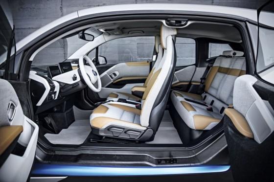 BMW i3 -2
