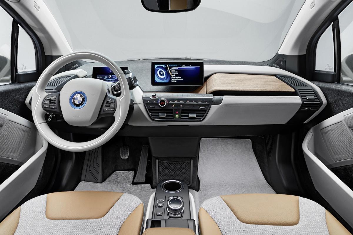 BMW i3 : La citadine haut de gamme zéro émission