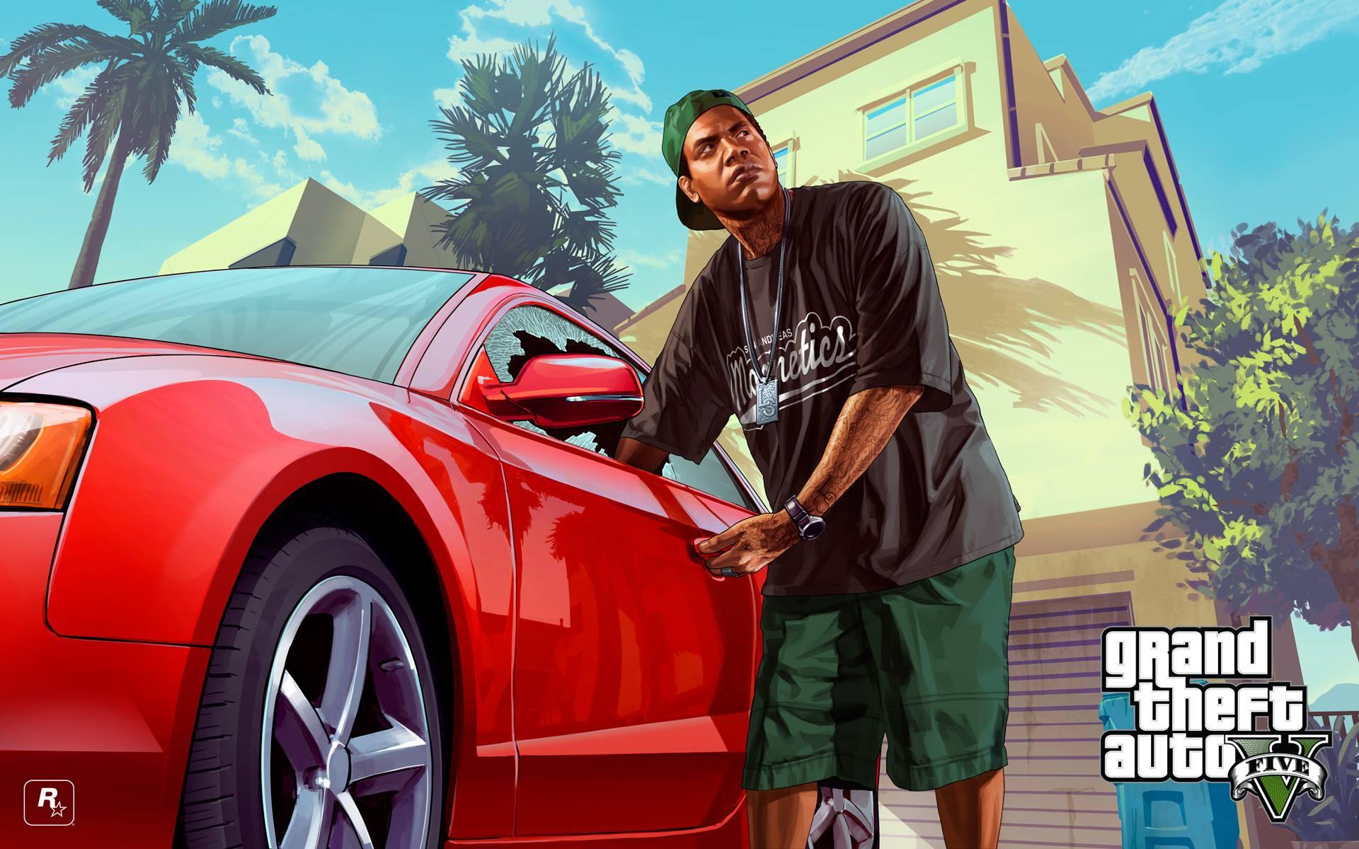 Les voitures les plus marquantes dans GTA V