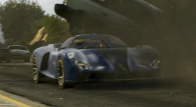 SSC Ultimate Aero GTA 5