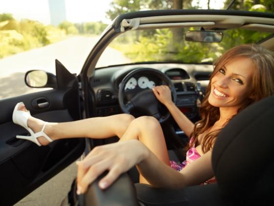 meilleure voiture femme