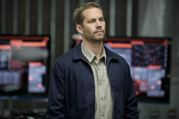 Paul Walker mort