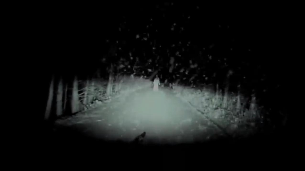 Autoway : une campagne de pub qui vire au film d'horreur
