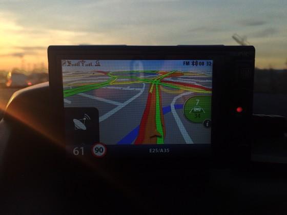 smart drivers Munic