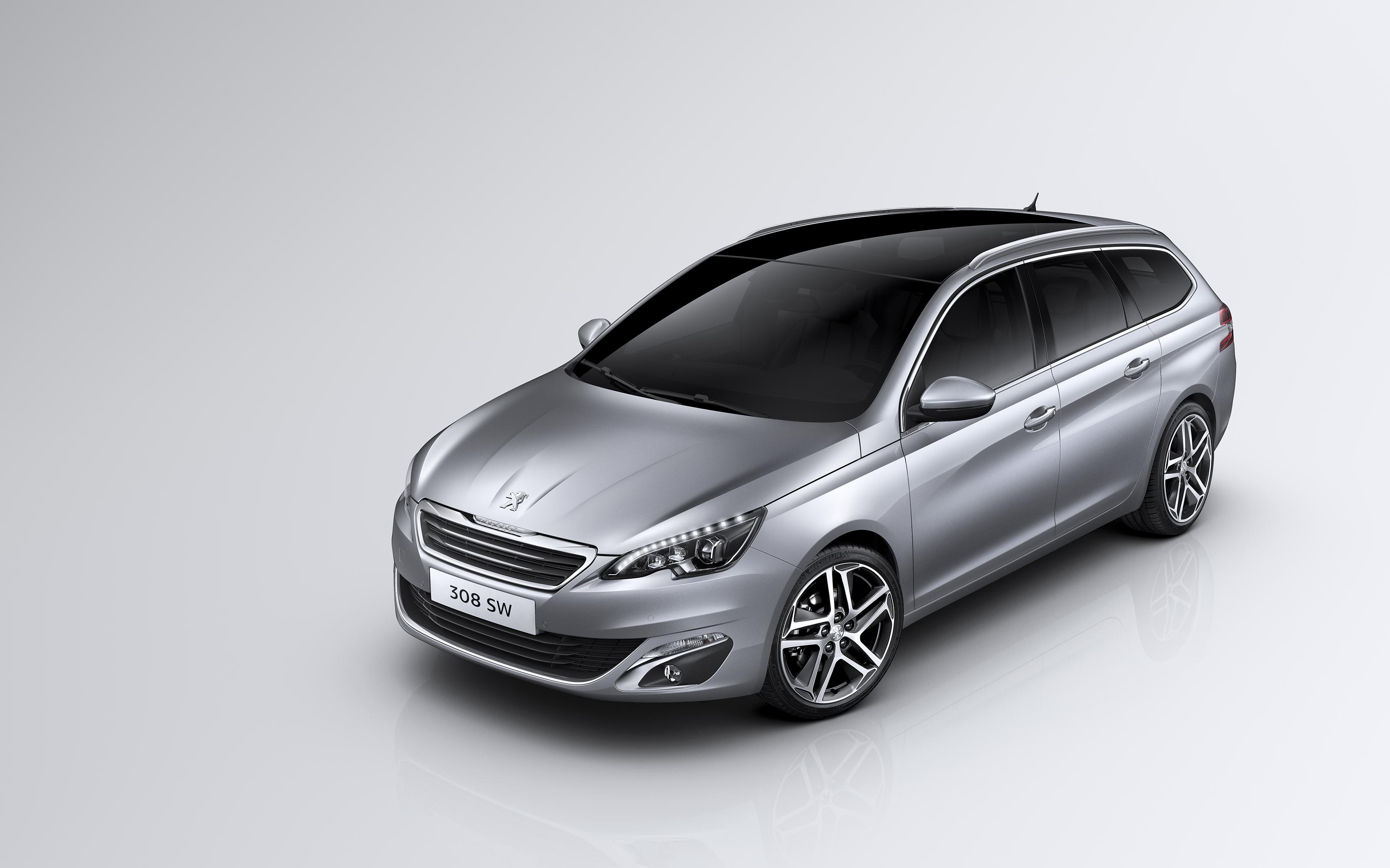 Peugeot 308 SW : Prix et ouverture des commandes pour le break