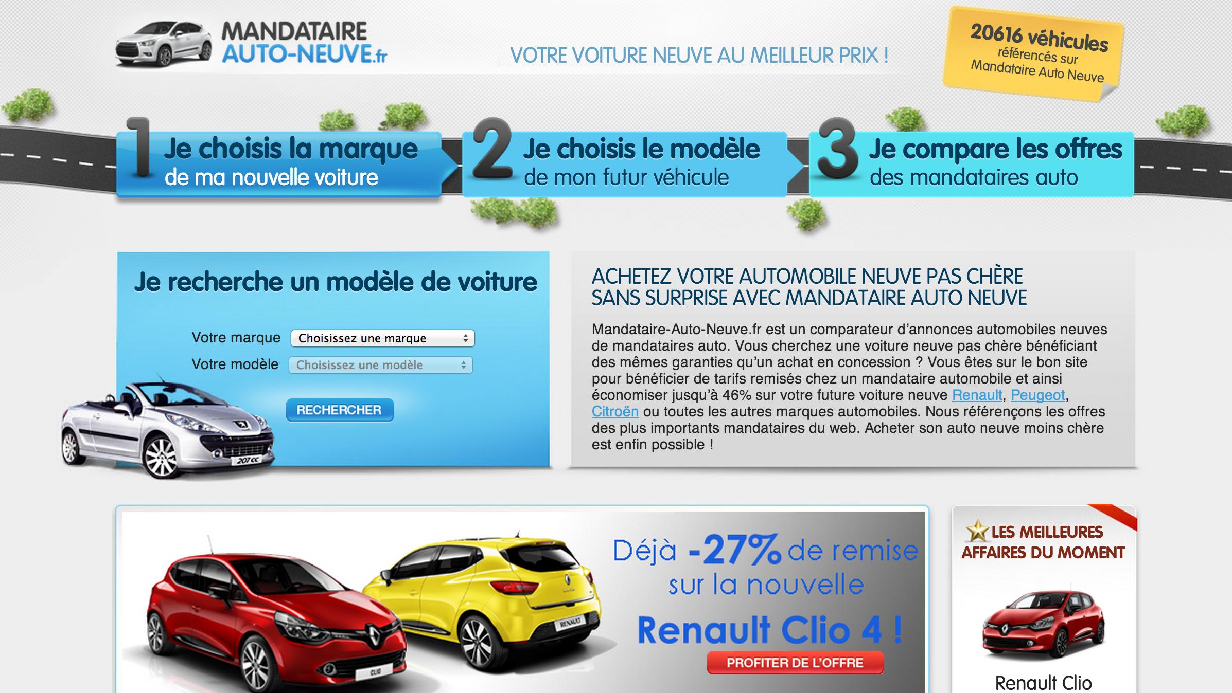 Acheter sa voiture sur Internet : une banalité ?