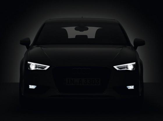 feux avant Audi A3