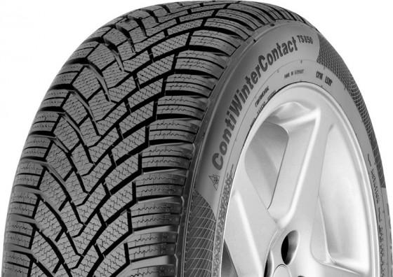 pneu hiver Continental Conti-WinterContact TS850