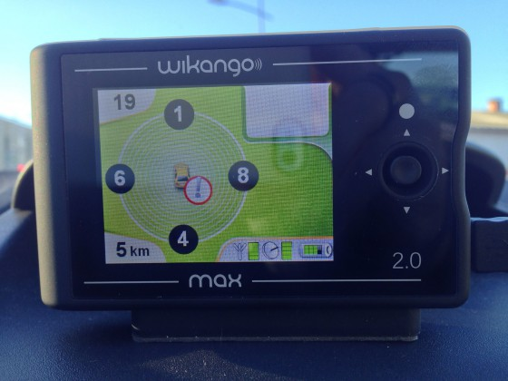 smart drivers wikango