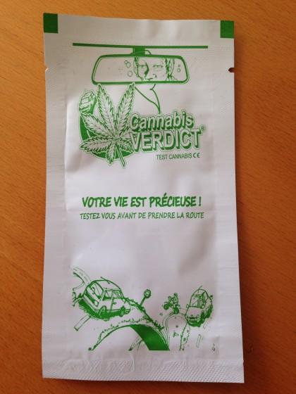 Cannabis Verdict