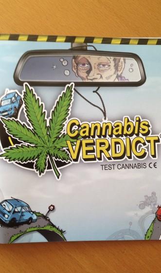 livret sensibilisation cannabis