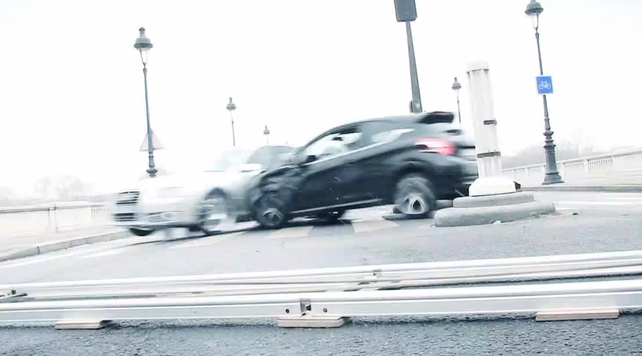 3 Days To Kill : une course poursuite à Paris sans effets spéciaux !