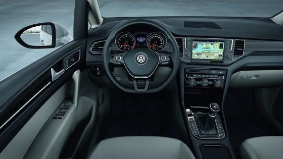 Volant Sportsvan