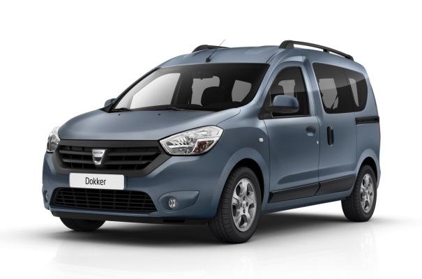 Dacia Dokker Emblème : une série spéciale pour son second anniversaire