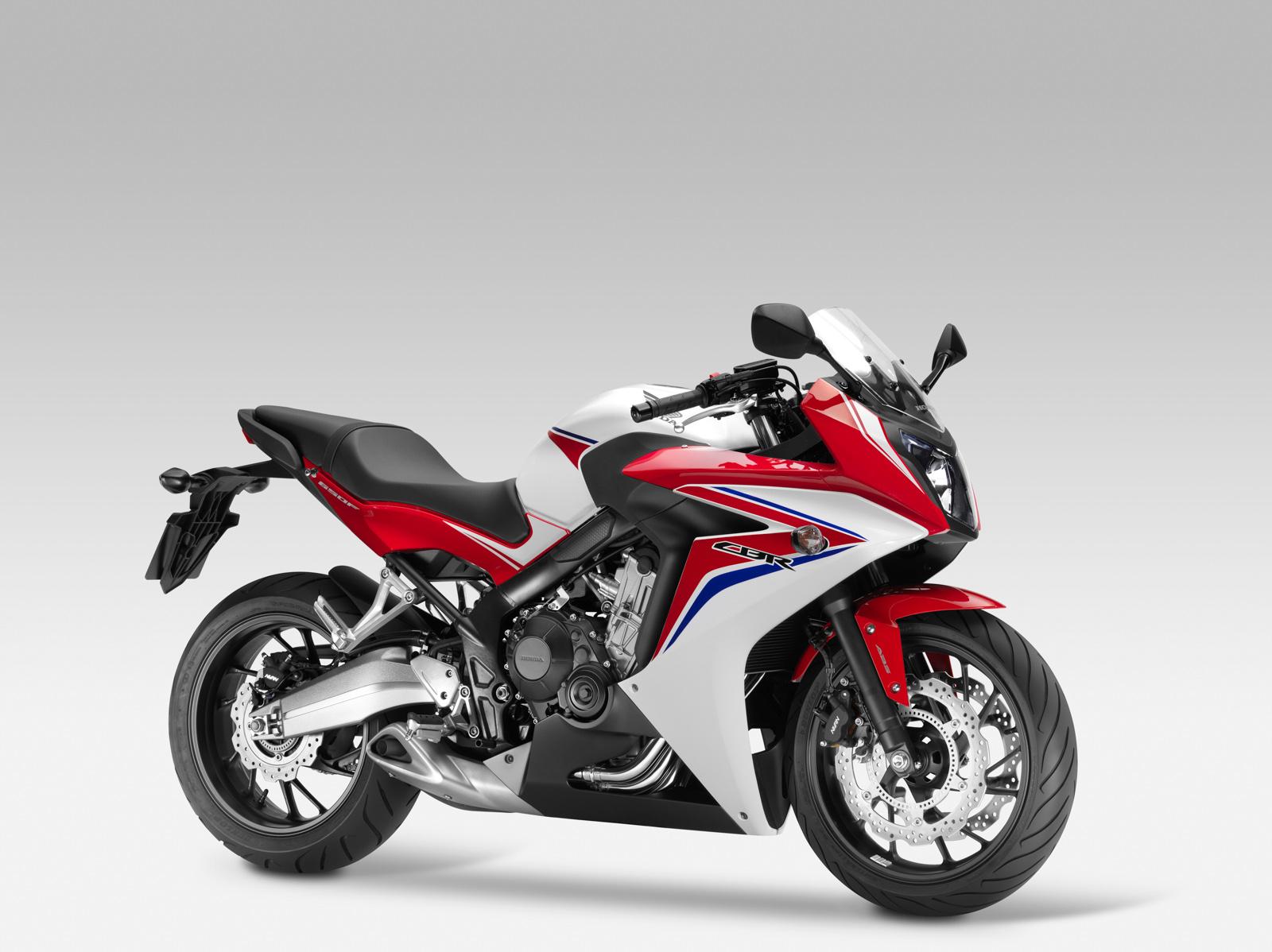 En 2014 Honda améliore et présente de nouveaux modèles [sponsorisé]