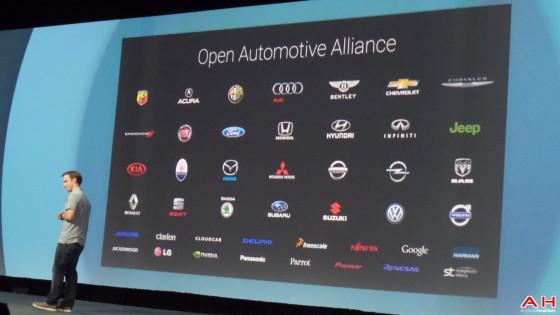 marque-automobile- android-auto