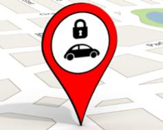 traceur GPS en cas de vol